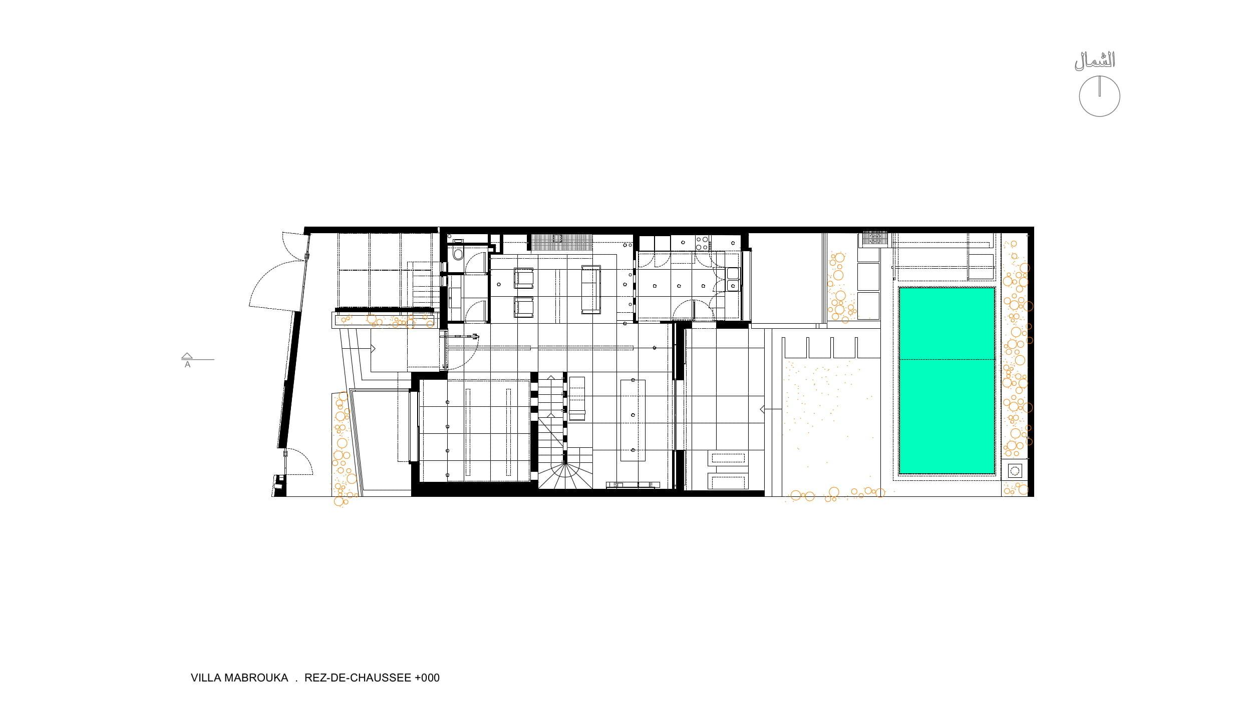 MABROUKA.plan 01-rdc