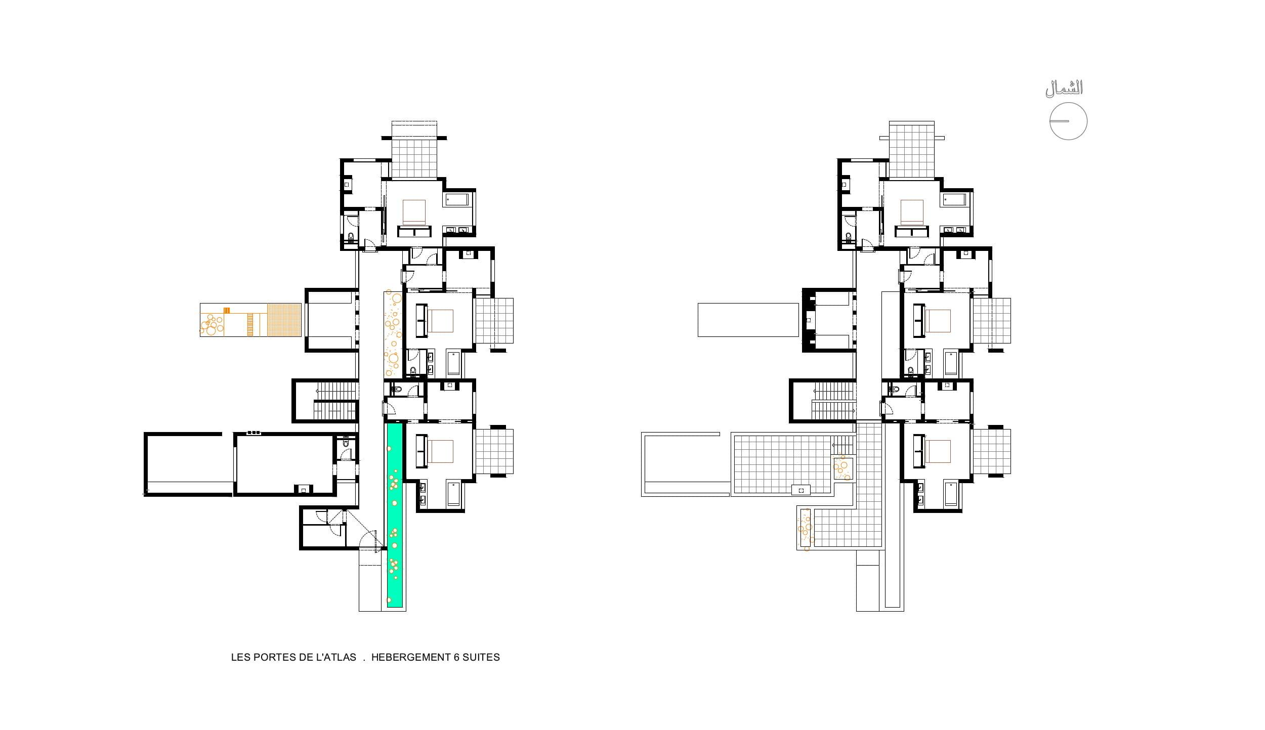 PORTES ATLAS.plan-4-suitesB