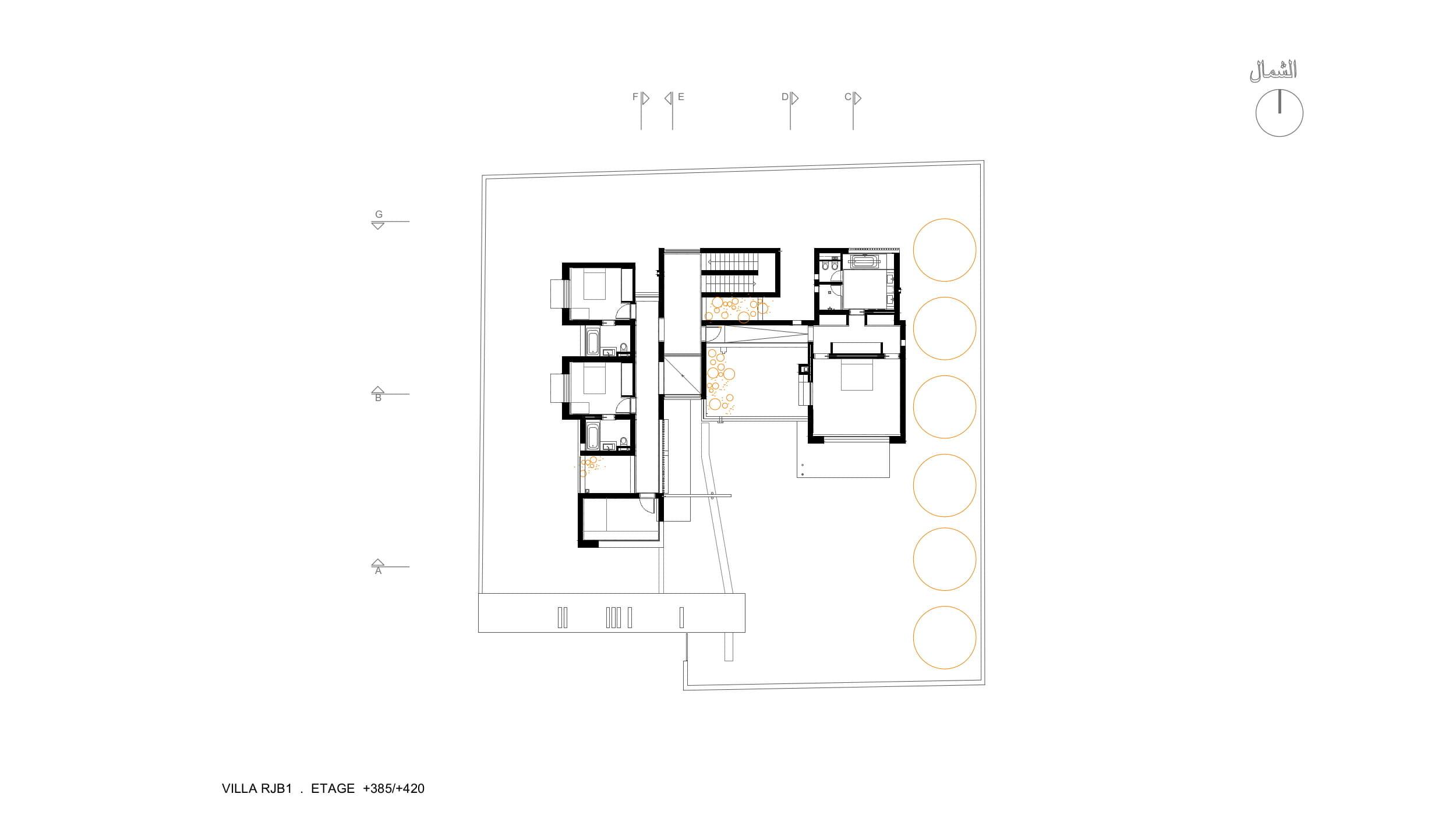 RJB1-plan 02-etage