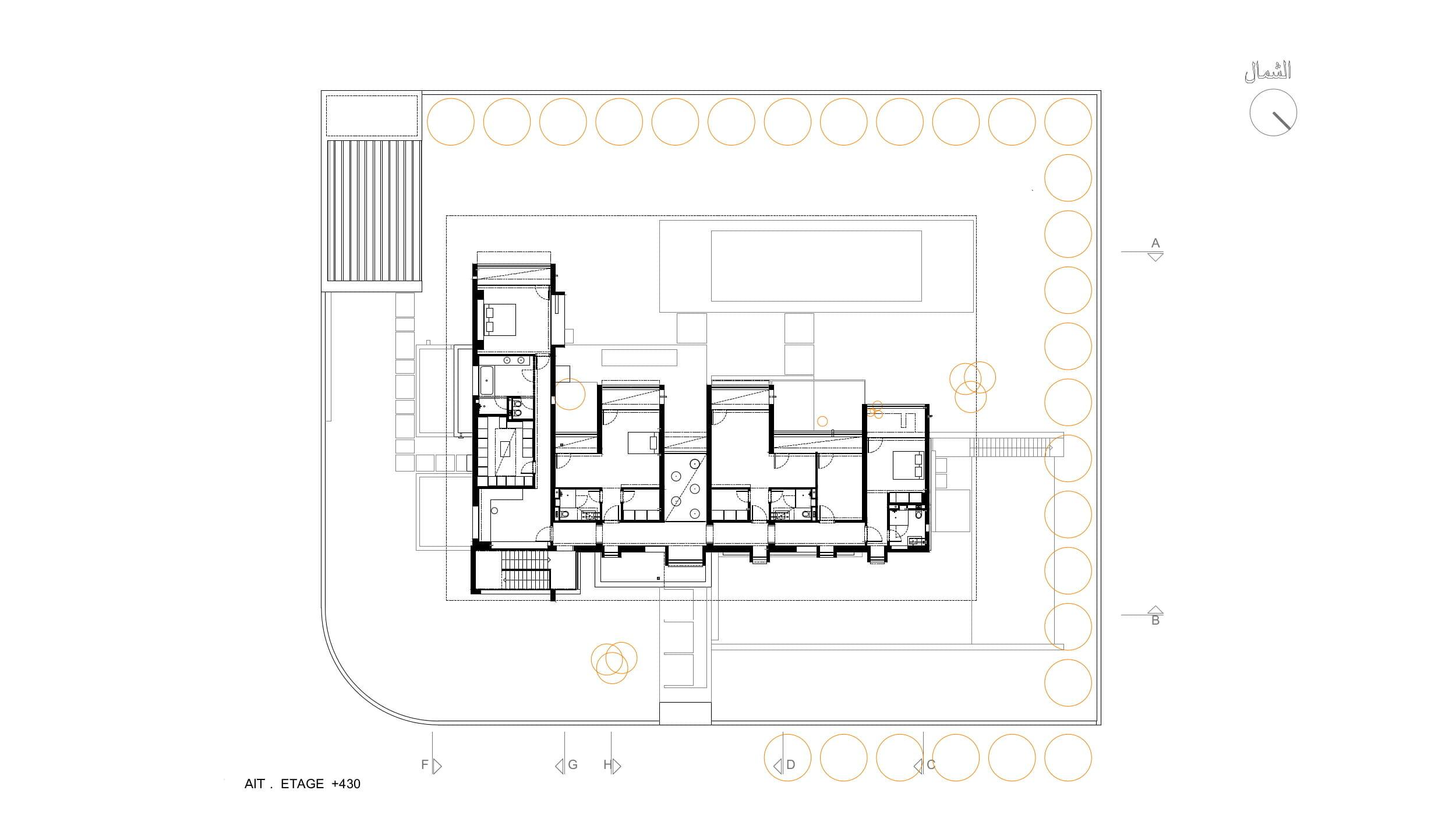 TAHRI.plan 02-etage